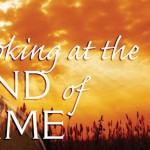 Week 58 – What's to Come, about the end times.