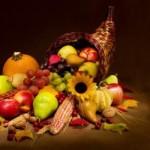 Week 65 – Thanksgiving